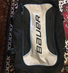Хоккейный баул
