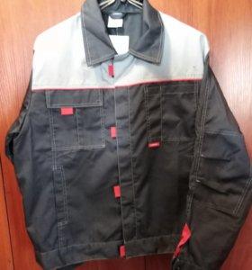 Продаю рабочую одежду
