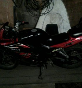RACER RC200CS