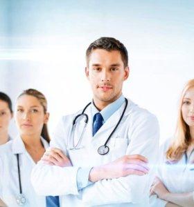 Врач-хирург