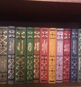 Книги. Подписные издания