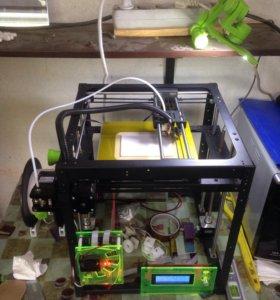 3д моделирование и 3д печать