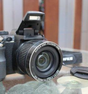 Fujifilm Finepix S 3200