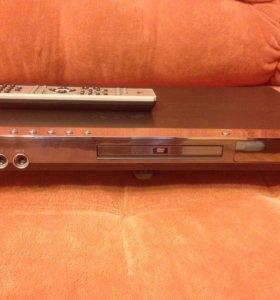 DVD Караоке LG DKS 6100B