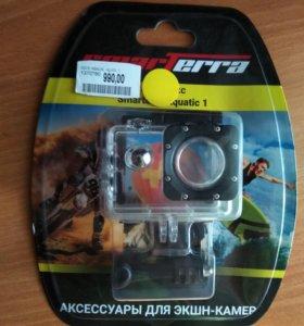 Аква бокс для экшн камеры