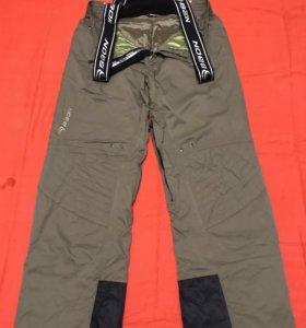 горнолыжные брюки ,с поясом ,фирмы BAON