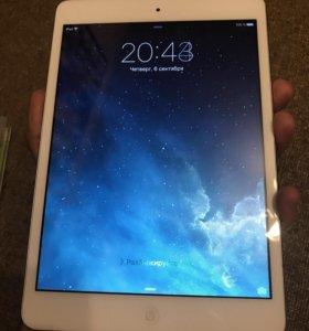 iPad mini 16gb WiFi + cellular