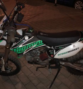 Питбайк Ycf-150 bigmini pitbike 14/17