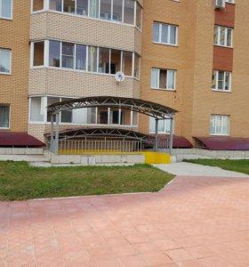 Аренда, помещение свободного назначения, 109 м²