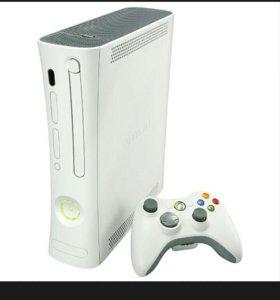 Xbox 360. Обмен.