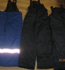 спец одежда на работу