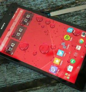 Sony tablet z3 обмен