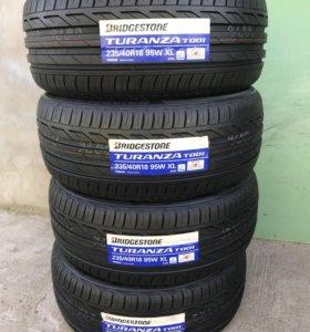 Bridgestone Turanza T001 235/40/18 4шт