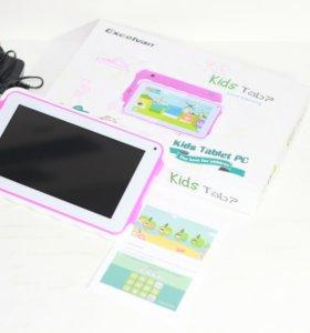 Доставка Детский планшет 7 дюймов защищенный