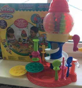 Play-Doh(Sweet Shoppe)