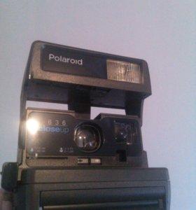 Polaroid 636 (как новый)