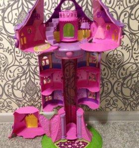 Продам башня - замок.