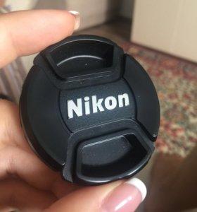Продаю Nikon d3100 kit