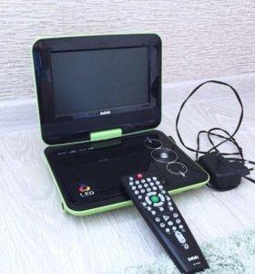 Портативный видеопроигрыватель