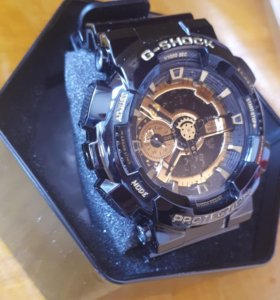 Часы g-shock реплика
