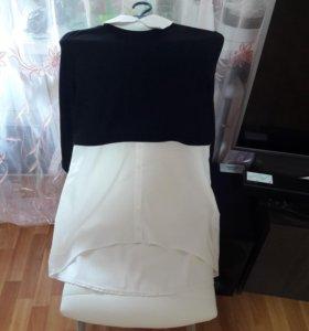 Продам блузку для беременных
