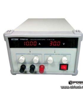 Лабораторный источник питания ATTEN TPR6010S
