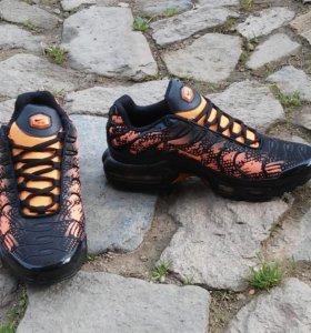 Nike Air Max Plus Tn кроссовки 2 рептилия
