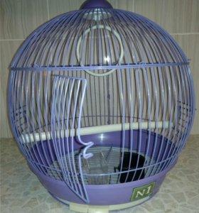 Клетка для птиц 🐦🐥