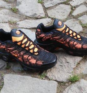 Nike Air Max Plus Tn кроссовки р4 рептилия новые