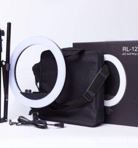Кольцевая лампа RL-12