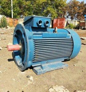 Электродвигатель 160 кВт