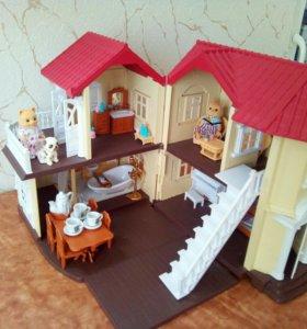 Дом Фемели