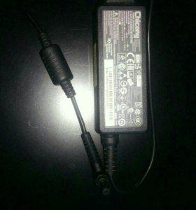 Зарядка для ноутбука aser