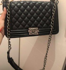 Новая сумка Шанель Оригинал