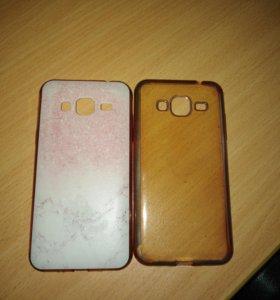 Чехол на телефон Samsung Galaksi g3