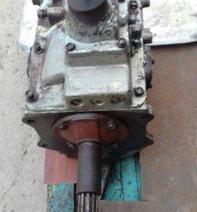 КПП коробка переменных передач ЗИЛ-157