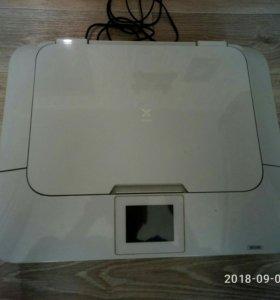 Принтер Canon MG6340