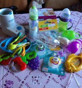 Принадлежности для малыша