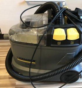 Пылесос для химчистки мягкой мебели