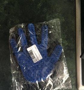 Перчатка для шерсти