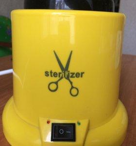 Гласперленовый стерилизатор
