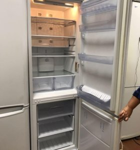 Холодильник Indesit. Полный NoFrost