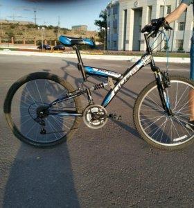 Велосипед Rider 26