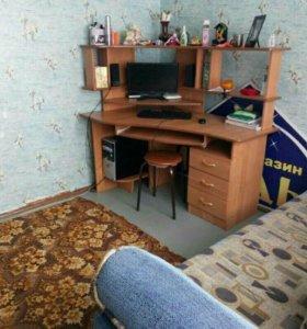 Квартира, 4 комнаты, 61.1 м²