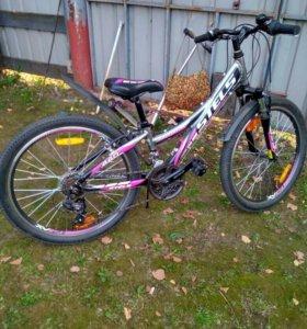 Велосипед Стеллс 440