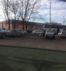 Коммерческая недвижимость Петроверигский переулок