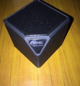 Колонка Ritmix
