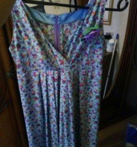 Одежда для беременной в отличном состоянии и новая