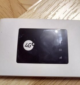 Wi-Fi роутер МегаФон MR 150-5