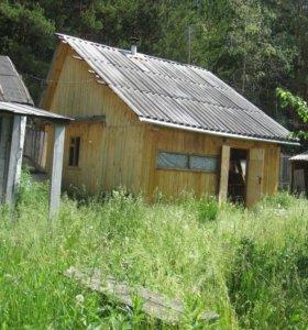 Дача, 27 м²